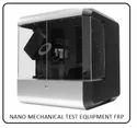 Nano Mechanical Test Instrument cover