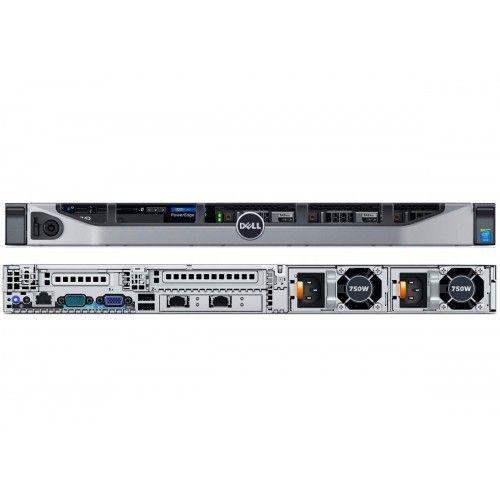 R630 Dell Poweredge Rack Server