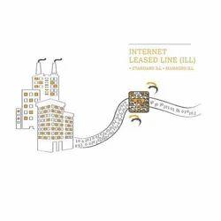 Tata Internet Leased Line Service, Wireless LAN