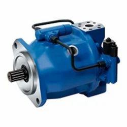 CAT 424B Hydraulic Pump Repair Service