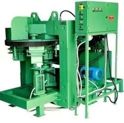 Second Hand Fly Ash Brick Making Machine
