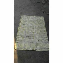Bamboo Protector Floor mat