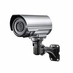 Factory Bullet Camera
