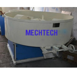Muller Mixer Machine