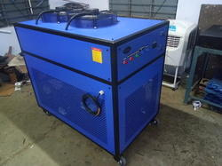 5TR Industrial Chiller