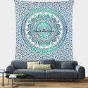Mandala Floral Wall Tapestries