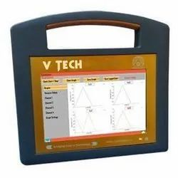 DATA LOGGER - 4 CHANNEL