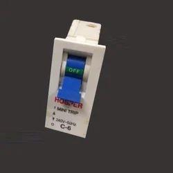 C6 MCB Modular