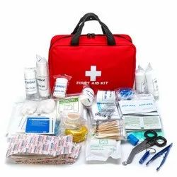 Home First Aid Kit Small F2, Packaging Type: Bag