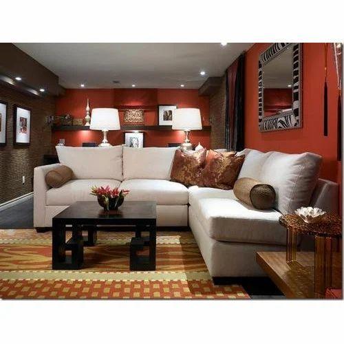 Interior Designing Services: Interior Designing Services, Area / Size: 5000 Sft