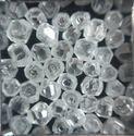 CVD Rough Diamond size 1/2/3/4/10/20/30/40/50/60 per carat piece