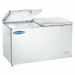 320L Voltas Double Door Deep Freezer