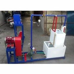 Centrifugal Pump Test Apparatus