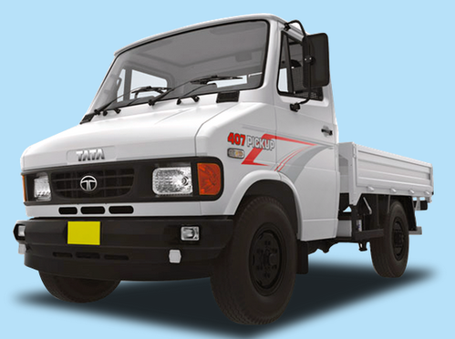 Tata 407 Commercial Vehicle