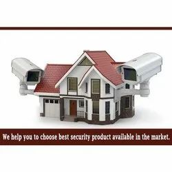Security system Home Security Poducts
