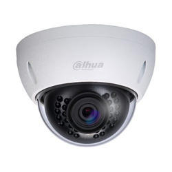 Weatherproof WDR Dome Camera
