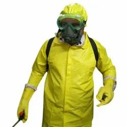 Farmers Protection Safety Suit