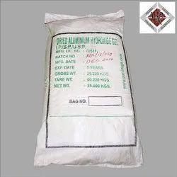 Powder Aluminium Hydroxide Dried Gel for Antacid