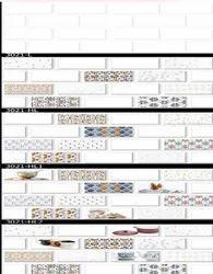 Glue Series 3021 (L, HL, HL1, HL2) Hexa Ceramic Tiles