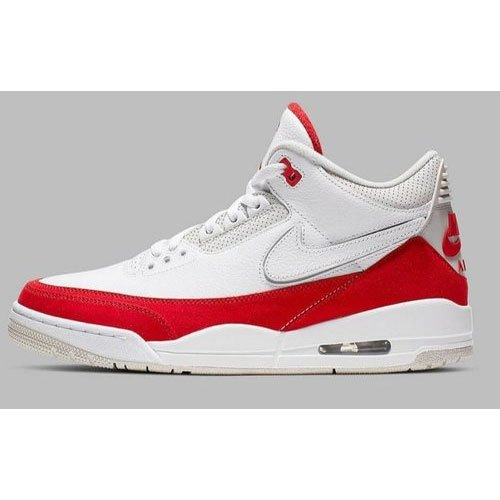 womens Air jordan 3 Nike Air Jordan 3 Tinker Shoes at Rs 2900/pair | Nike Sports Shoes ...