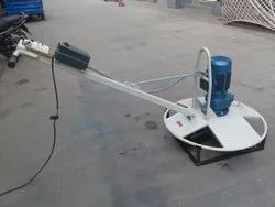 Concrete Finishing Machine