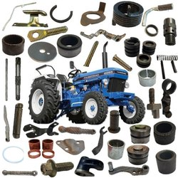Hyd. Lift Cylinder, Shaft & Parts For Farm Trac 60/ 70/ 6060 etc.
