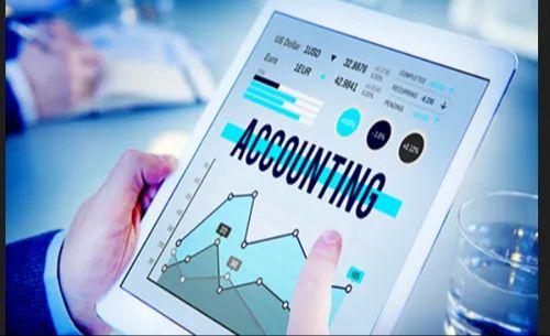Computing Accounting Service