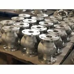 Cryogenic Casting Component