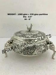 Handmade Handicrafts Box