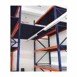 Heavy Duty HI-Rise Pallet Rack