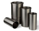 Carrier 5F Cylinder Liner & Unloader Assembly