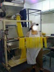Noodles Extruder Machine