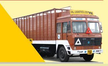 Transport Courier Service in Raichur, Hutti by VRL Logistics