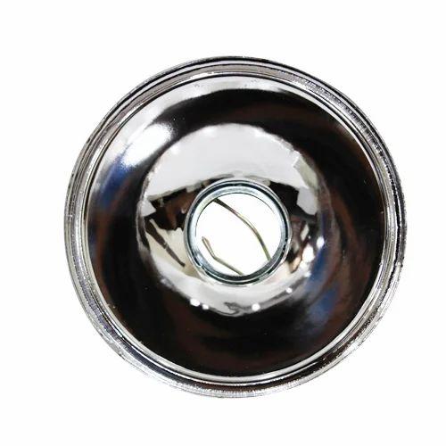 Automobile Headlight Reflector for Three Wheeler