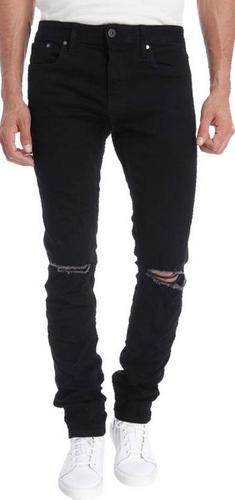 02ff4813075 Denim Fit Wear Regular Men Black Jeans