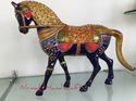 Horse Meena Work
