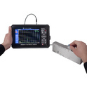 UT Flaw Detector (Touchscreen)