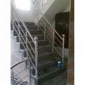 SS Designer Indoor Railing