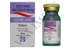 Gemcare 200mg Gemcitabine Injection