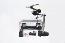 Remote Operated Wire Cutter
