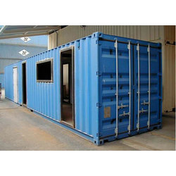 40 Feet Factory Container