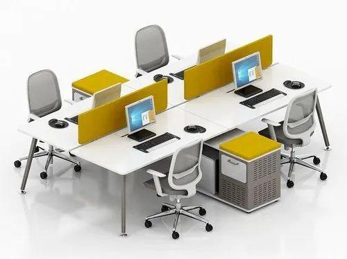 Desking Workstation