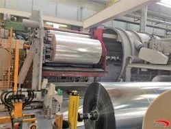 Vacuum Metalizer