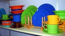 Household Moulds