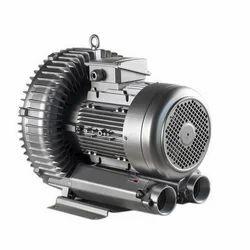 Die Cast Aluminum Turbine Blower