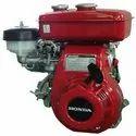 GK-200 Honda Portable Engine