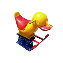 Outdoor Play Station Duck