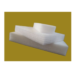 Victor Rubber Works White EPE Foam Fitment
