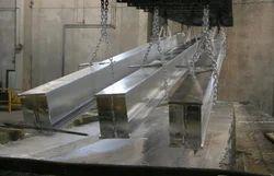 Hot Dip Galvanizing - Hot Dip Galvanized Manufacturer from Pune