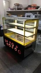 SS Food Display Counter